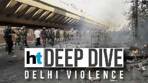 Uneasy calm in Delhi after 34 deaths. Why's political outreach missing? [Video]