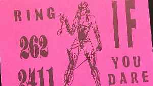 London's 'tart cards' reveal history of sex work, design and printing [Video]