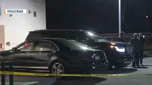 Hearse Stolen From California Church With Body Inside [Video]