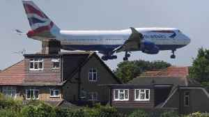 Heathrow expansion grounded over climate considerations