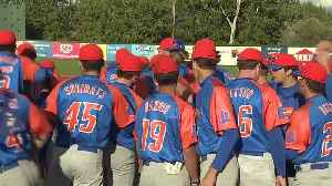 Boise State baseball prepares for their first home game in 40 years [Video]