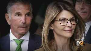 Trial Date Set For Lori Loughlin, Mossimo Giannulli In College Bribery Scandal [Video]