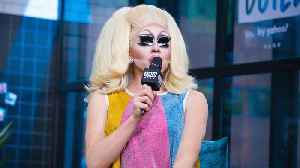 "Trixie Mattel Is Always Trying To Find The ""Ultimate"" Version Of Trixie [Video]"