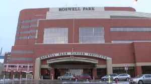 Roswell Park asks staff not to travel international to protect against COVID-19 [Video]