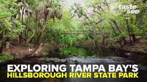 Hillsborough River State Park | Taste and See Tampa Bay [Video]