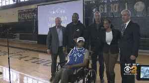 Basketball Star Battling Brain Tumor To Attend Duke Game [Video]