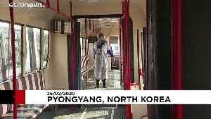 North Korea imposes 'extraordinary' measures against COVID-19 [Video]