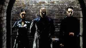 'The Matrix 4' filming causes San Francisco building damage [Video]