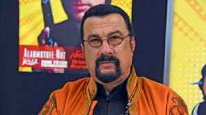 Steven Seagal not Above the Law after settling anti-touting charges [Video]