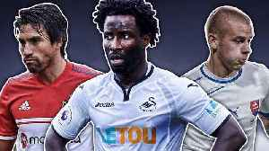 FREE Transfers That Could Save Your Clubs Season XI [Video]