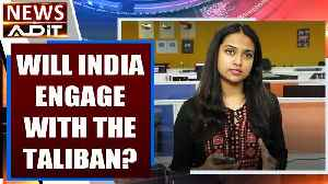 After US-Taliban peace deal, will India engage diplomatically with Taliban?   Oneindia News [Video]