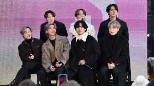 BTS Cancels April Seoul Concert Due To Coronavirus [Video]