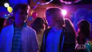 Sneak Peek: Jayden Bartels & Gabe De Guzman Share A Dance In 'To The Beat! Back 2 School' [Video]