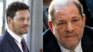 'Grey's Anatomy' Prepares to Say Goodbye to Justin Chambers, Harvey Weinstein Juror Speaks Out | THR News [Video]