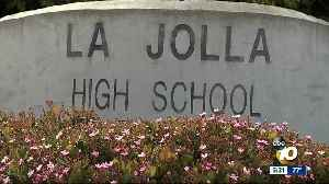 La Jolla High School grads file sex abuse suit [Video]