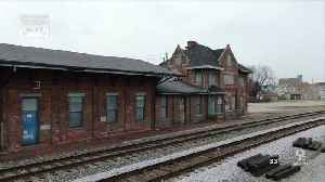 Hamilton city leaders push back against plans to demolish historic train station [Video]