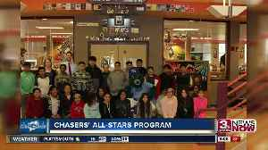 Chasers' All-Stars Program [Video]