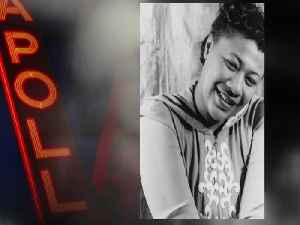 Black History Month: The Night Ella Fitzgerald Came To Apollo's Amateur Night A Nobody And Left As A Legend [Video]