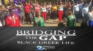 Bridging the Gap: Black Greek Life [Video]