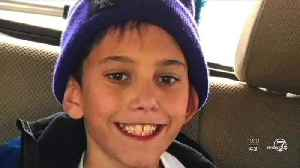 Search for Gannon Stauch scheduled for Friday postponed by El Paso County Sheriff's Office [Video]