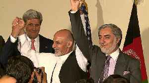 Afghanistan: Fears political divide may thwart peace deal