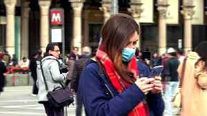 Coronavirus outbreak: Death toll rises to 17 in northern Italy