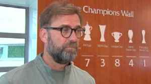 Klopp: 'Nice of Werner to compliment Liverpool' [Video]