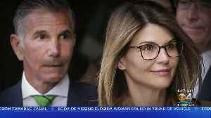 Lawyers For Lori Loughlin, Husband Claims Evidence Proves Their Innocence [Video]