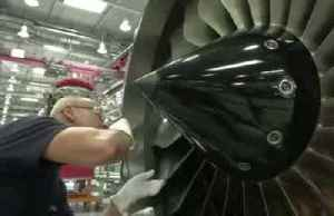 Revival gives Rolls-Royce confidence despite coronavirus [Video]