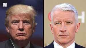 Anderson Cooper Drops Coronavirus Truth Bomb On Donald Trump [Video]