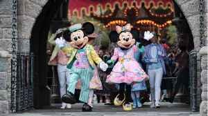 Tokyo Disney Parks Shuttered Amid Coronavirus Fears [Video]