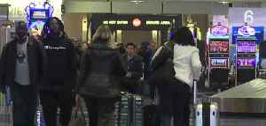 4 million passengers in January [Video]