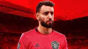 OFFICIAL: Manchester United Sign £50M Bruno Fernandes! | Transfer Talk [Video]