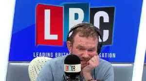Port of Dover worker schools James on no-deal Brexit scenario [Video]