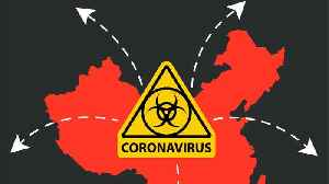America's Newest Coronavirus Patient Had No Known Exposure [Video]
