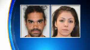 Photos Released Of Roxanne Rodriguez-Hernandez And Tyler Demittri Wright, Wanted Suspects In Murder Of Marquis Johnson [Video]
