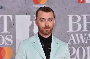 Sam Smith: I'm scared of the coronavirus [Video]
