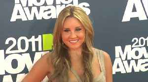 Amanda Bynes accuses paparazzi of editing pictures of her [Video]