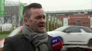 'Celtic still on track, Rangers unpredictable' [Video]