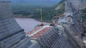 Ethiopia's Grand Renaissance Dam takes shape [Video]