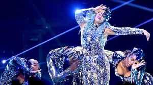 """Lady Gaga: """"Alle Menschen glücklich machen"""" [Video]"""