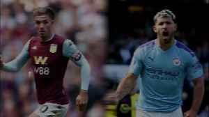 Carabao Cup Final Preview: Man City v Aston Villa [Video]