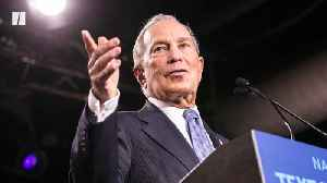Billionaire Mike Bloomberg To Run 'To The Bitter End' [Video]