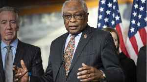Clyburn Trying To Create Surge For Biden