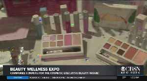 New York Hosts 'Oscars' Of Beauty Wellness Expo [Video]