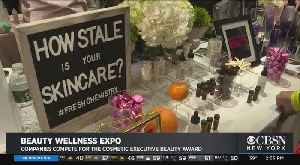 'Oscars' Of Beauty Wellness Expo Returns To New York City [Video]