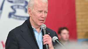 Biden Gets Fundraising Boost