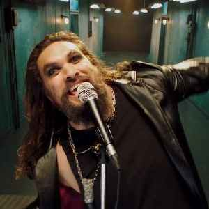 Jason Momoa transforms into Ozzy Osbourne in his new music video [Video]