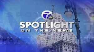 spotlight for 3-1-2020 [Video]