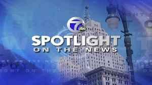 Spotlight for Coulter2 [Video]